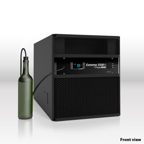 Self-Contained – Extreme 3500ti WhisperKOOL