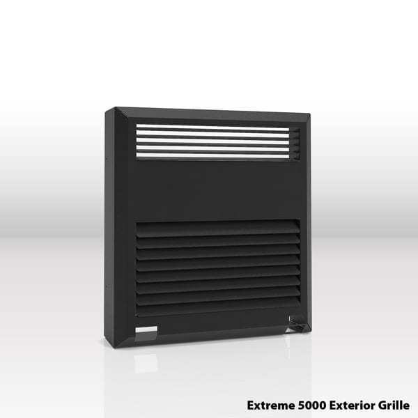Extreme Exterior Grille WhisperKOOL