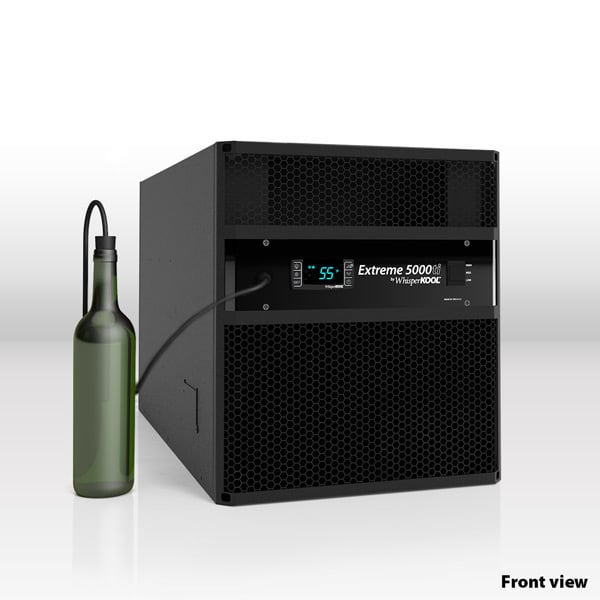 Self-Contained – Extreme 5000ti WhisperKOOL