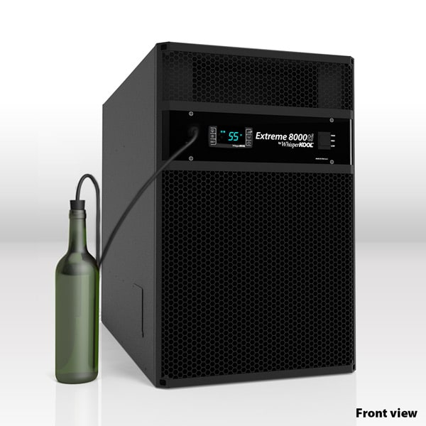 Self-Contained – Extreme 8000ti WhisperKOOL