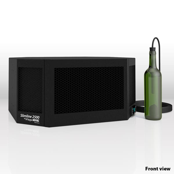Self-Contained – Slimline 2500 WhisperKOOL